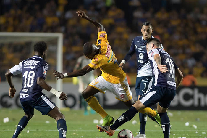 Monterrey Tigres