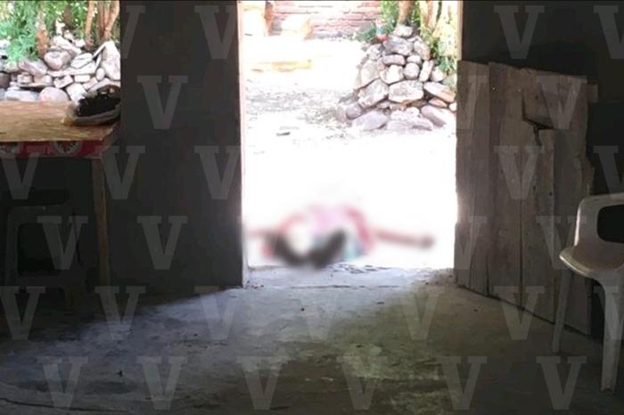 TARÍMBARO Disputa por herencia familiar deja una muerta, tres heridos y un detenido en Tarímbaro (7)