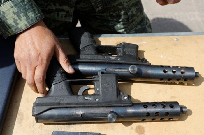 armas alemania