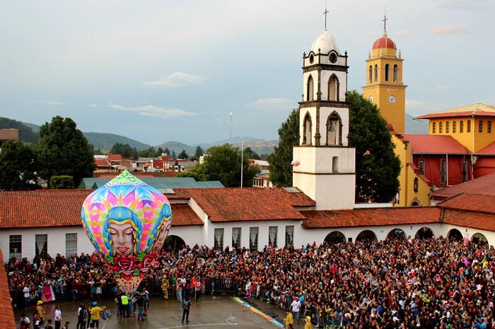 festival de cantoya paracho