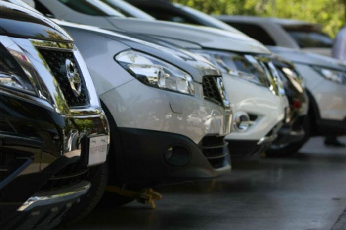 13114e3dc México: Venta de autos nuevos retrocede 10.4% en abril : La Voz de ...