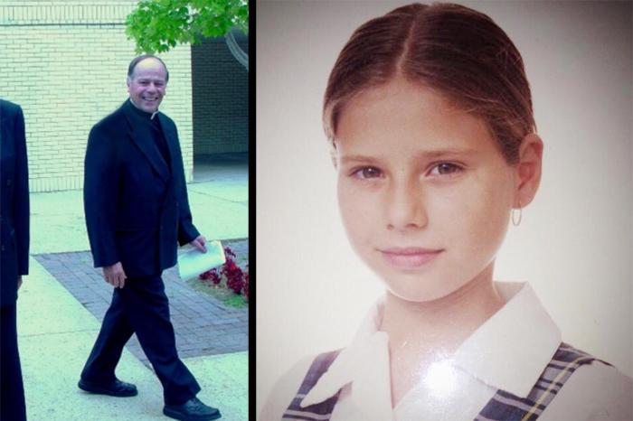 Conductora mexicana acusa a sacerdote de haberla violado