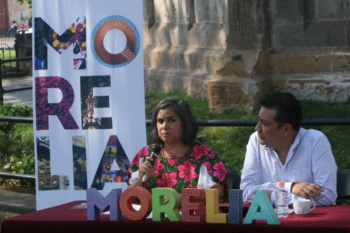 festival morelia