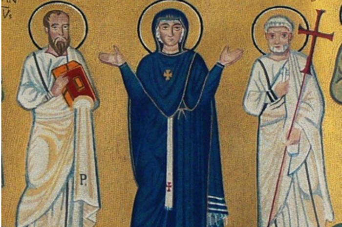 """Hubo mujeres sacerdotes y El Vaticano lo ha escondido"""""""