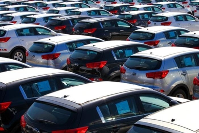 Caen ventas de vehículos nuevos 7.6% en México
