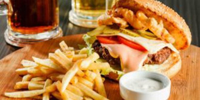 Dietas bajas en calorías no son sinónimo de buena salud..