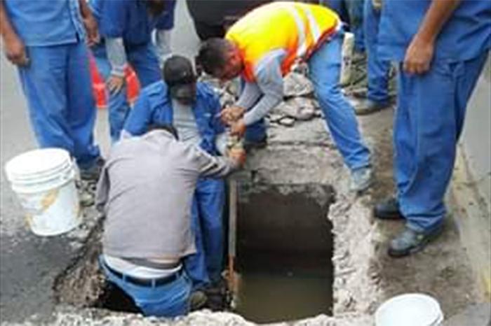 ¡Tome precauciones! Cerrada avenida Madero de Galeana a Abasolo por obras del OOAPAS - La Voz de Michoacán