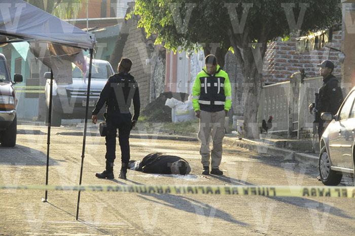 "Junto a templo en Chaparaco matan a ""Chuy Bravo"" - La Voz de Michoacán"