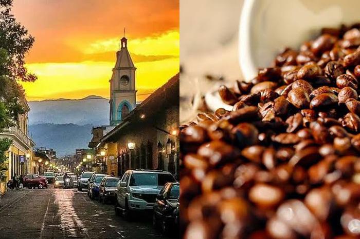 Deja que te enamore la ruta aromática del café en Coatepec y Córdoba