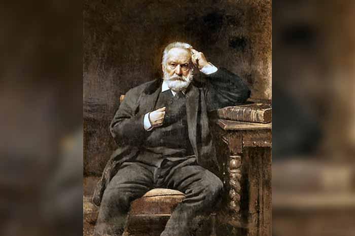 El Poema Te Deseode Victor Hugo