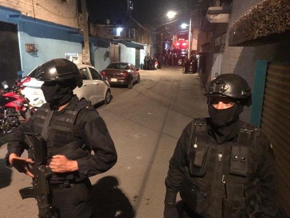 Difunden fotos de implicados en el crimen — Feminicidio de Fátima