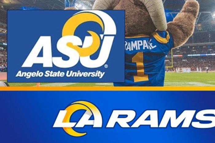 Los Angeles Rams presentaron nuevo logo