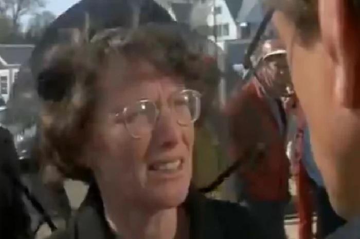 Murió Lee Fierro, actriz de Tiburón, víctima de Covid-19 — Coronavirus