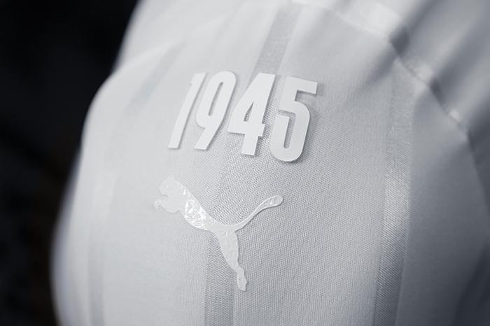 Presentan Rayados de Monterrey jersey conmemorativo por sus 75 ...