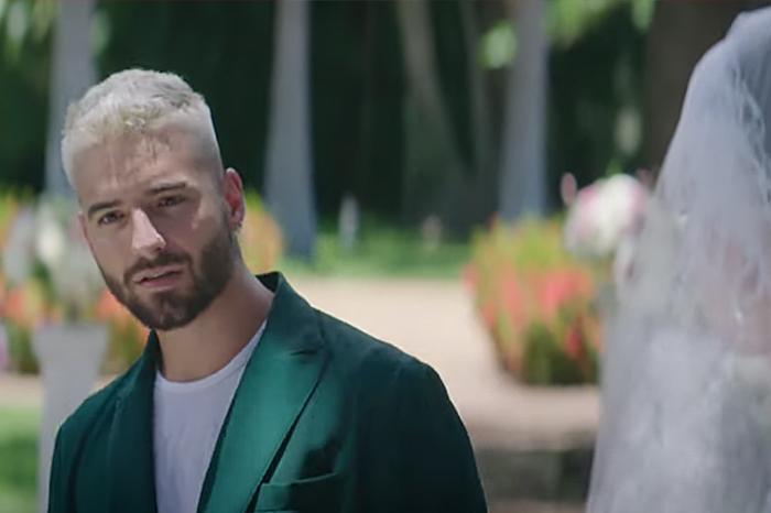 Un Maluma despechado protagoniza nuevo video; Pretty Boy estrena sencillo