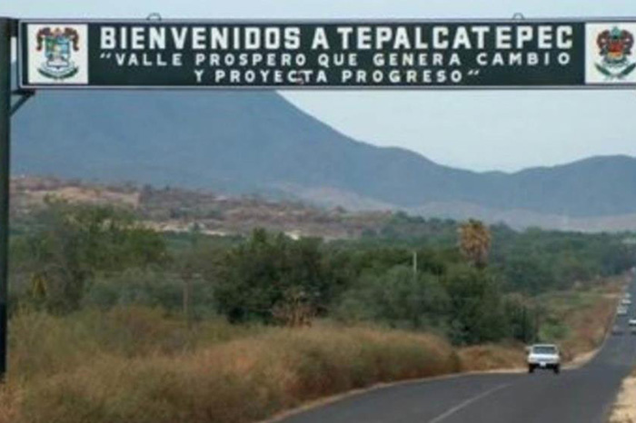 ALERTA | Se reporta enfrentamiento a balazos en Tepalcatepec