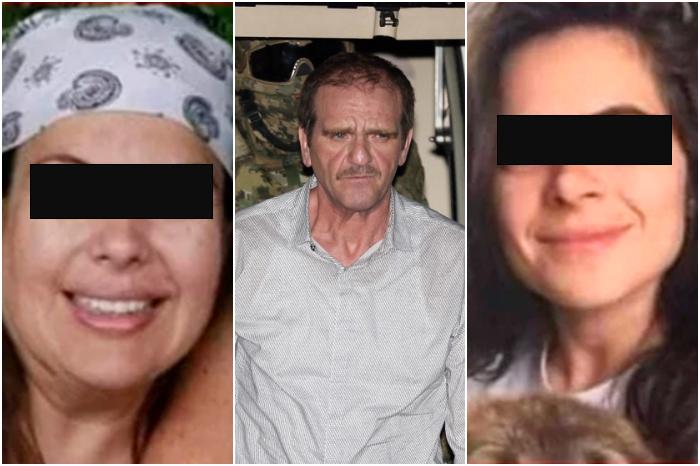 """Resultado de imagen para Los cuerpos de la sobrina y cuñadade """"El Güero"""" Parma fueron encontrados en una fosa en Sonora"""