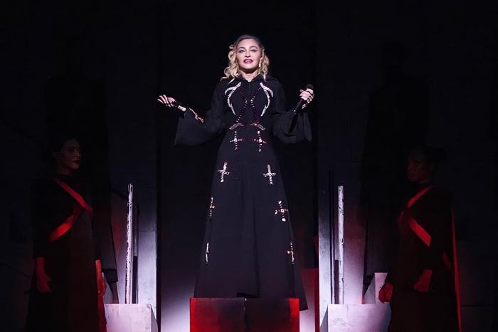 Por fin Madame X tiene fecha de estreno; el documental de Madonna será lanzado en Paramount+