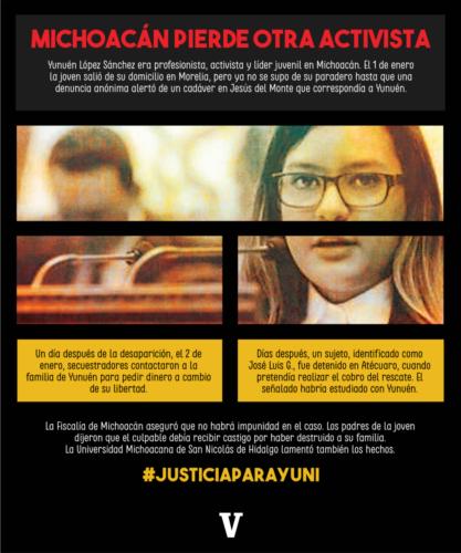Justicia ParaYuni